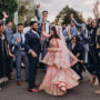 south asian wedding trends 2018