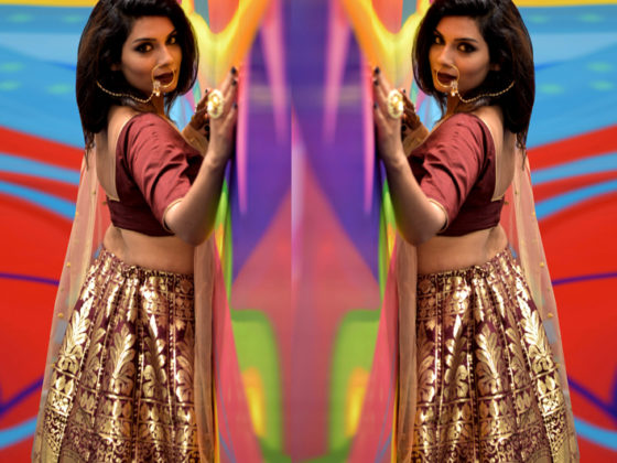 late summer style South Asian fashion