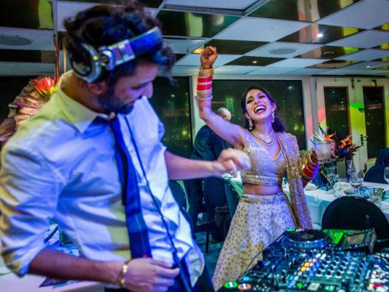 Meetu Chilana Atish Mehta Wedding